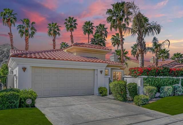78919 Breckenridge Drive, La Quinta, CA 92253 (#219041363DA) :: Sperry Residential Group