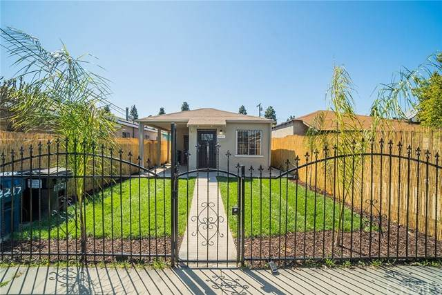 13217 S Largo Avenue, Compton, CA 90222 (#DW20064080) :: RE/MAX Innovations -The Wilson Group