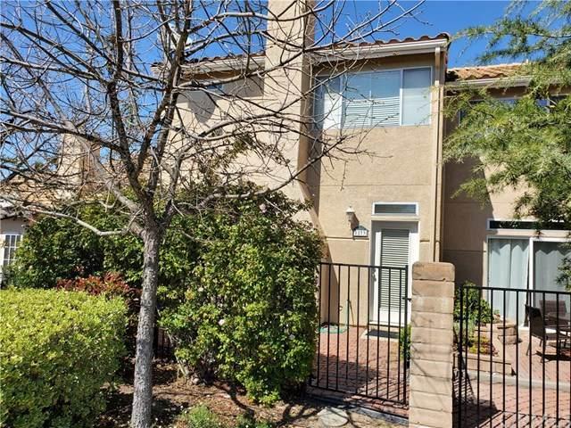 1273 Manzanita Way, San Luis Obispo, CA 93401 (#SP20065356) :: Wendy Rich-Soto and Associates