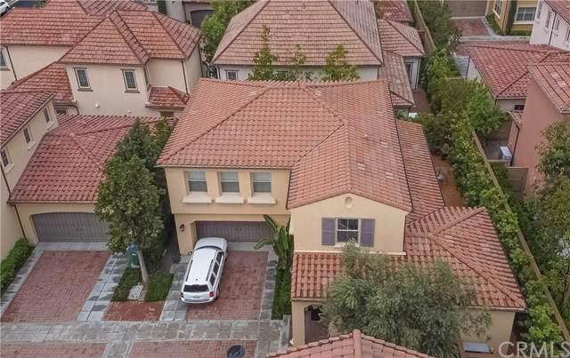 71 Purple Jasmine, Irvine, CA 92620 (#TR20065895) :: Case Realty Group