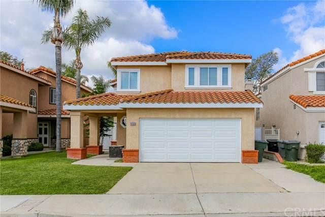 16168 Singing Hills Drive, Chino Hills, CA 91709 (#IG20045487) :: Mainstreet Realtors®