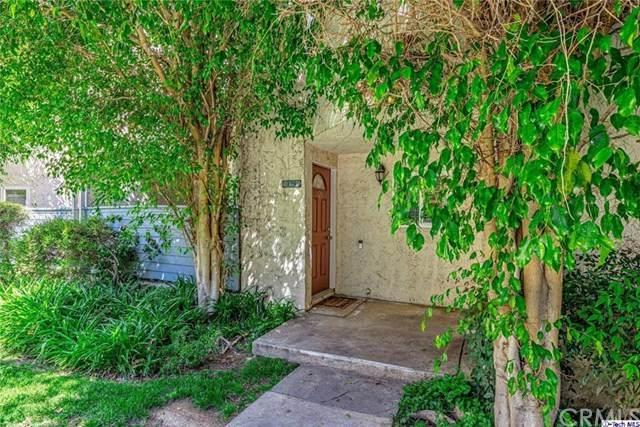 18411 Hatteras Street #129, Tarzana, CA 91356 (#320001176) :: Fred Sed Group
