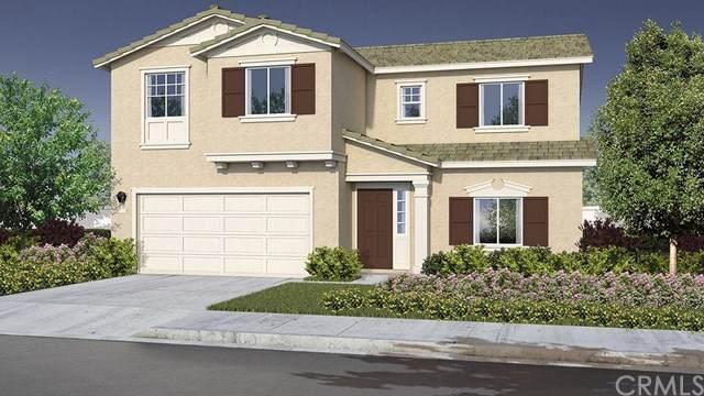 26863 Mountaingate Street, Menifee, CA 92585 (#SW20065946) :: The DeBonis Team