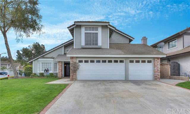 2465 Brookhaven Drive, Chino Hills, CA 91709 (#TR20065918) :: Apple Financial Network, Inc.