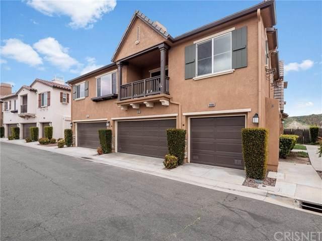 19406 Laroda Lane, Saugus, CA 91350 (#SR20065913) :: The Brad Korb Real Estate Group