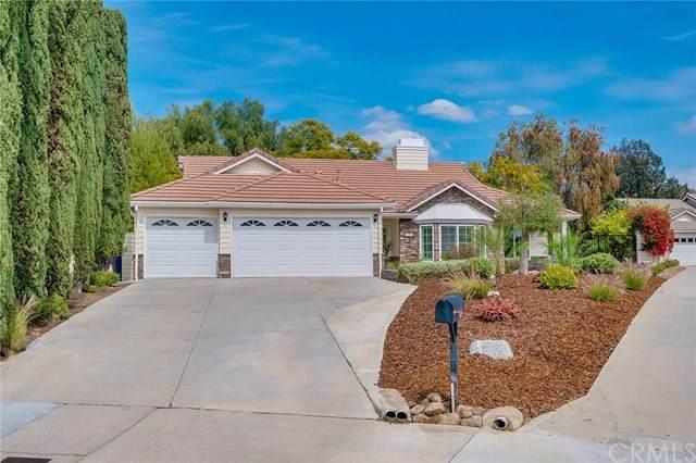 10902 Meseta Drive, Shadow Hills, CA 91040 (#BB20065972) :: The Brad Korb Real Estate Group