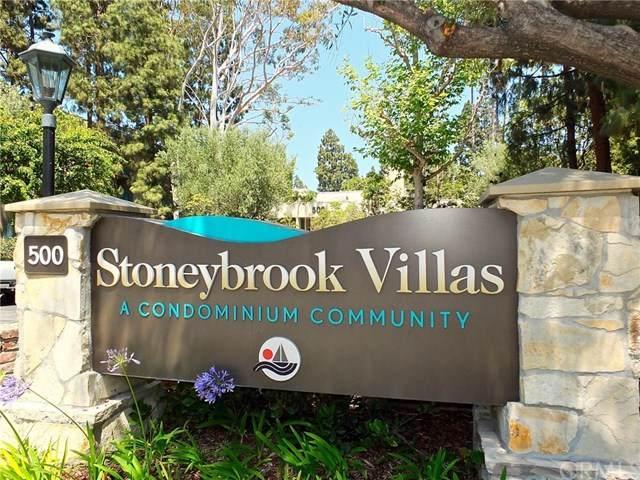 412 N Bellflower Boulevard #106, Long Beach, CA 90814 (#PW20065964) :: Z Team OC Real Estate