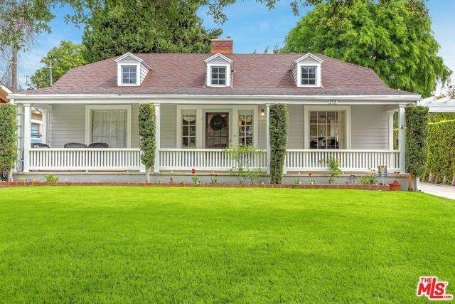 710 N Michigan Avenue, Pasadena, CA 91104 (#20567758) :: Coldwell Banker Millennium