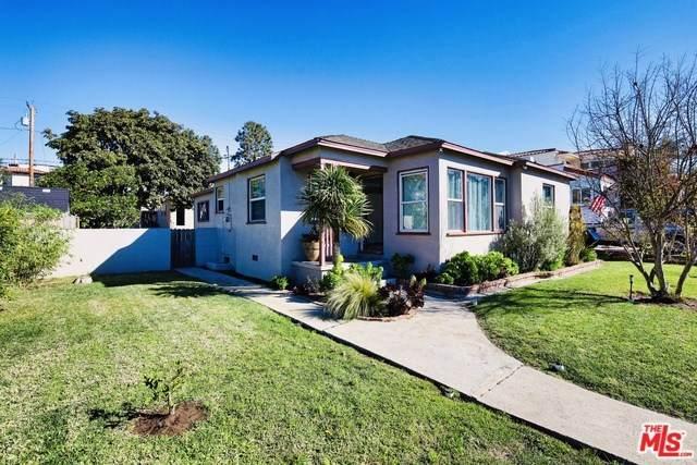 653 Avenue C, Redondo Beach, CA 90277 (#20567840) :: Millman Team