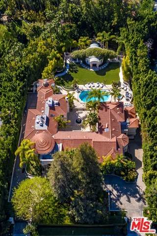 277 St Pierre Road, Los Angeles (City), CA 90077 (#20563540) :: Berkshire Hathaway HomeServices California Properties