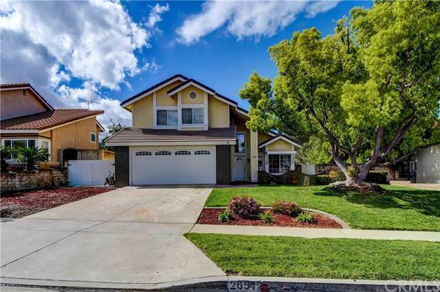 2654 Independence Circle, Corona, CA 92882 (#RS20065963) :: Berkshire Hathaway HomeServices California Properties