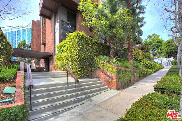 1033 Carol Drive #102, West Hollywood, CA 90069 (#20567832) :: Berkshire Hathaway HomeServices California Properties