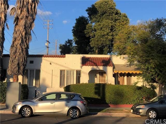 139 N Avenue 55, Highland Park, CA 90042 (#WS20066031) :: Crudo & Associates
