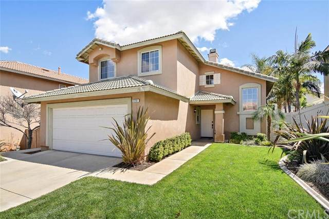 3291 Walkenridge Drive, Corona, CA 92881 (#IG20065910) :: Berkshire Hathaway HomeServices California Properties