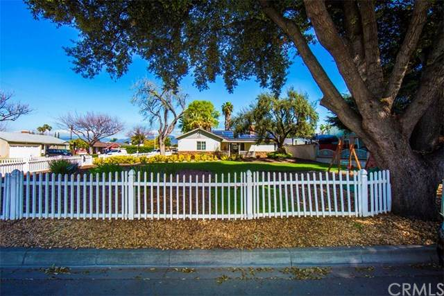 1203 E Thackery Avenue, West Covina, CA 91790 (#RS20064885) :: RE/MAX Innovations -The Wilson Group