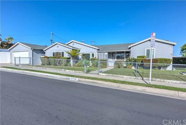 13918 Ocean Gate Avenue, Hawthorne, CA 90250 (#SB20066069) :: Frank Kenny Real Estate Team