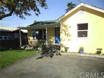 17 E Colusa Street, Orland, CA 95963 (#SN20066053) :: RE/MAX Empire Properties