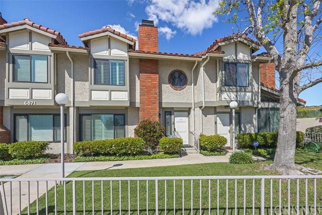 6871 Valley Circle Boulevard #2, West Hills, CA 91307 (#SR20065374) :: Cal American Realty