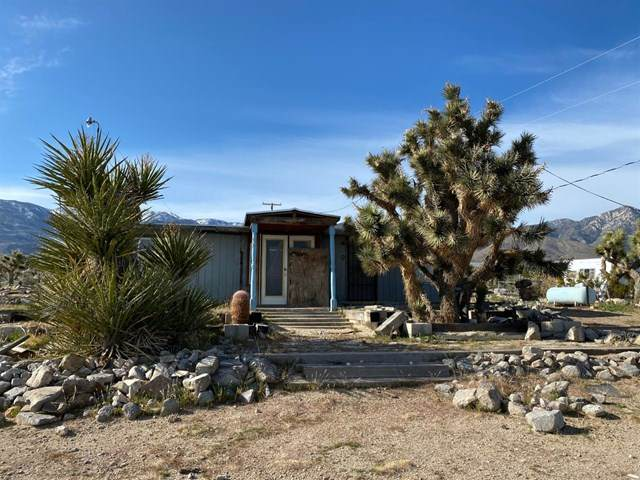1 State Hwy 118 Highway, Lucerne Valley, CA 92356 (#523557) :: Go Gabby