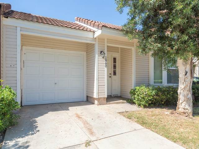 1860 Home, Pomona, CA 91768 (#TR20066019) :: Cal American Realty