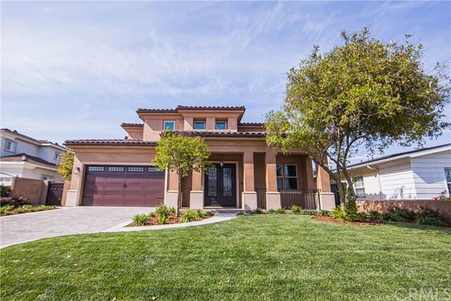 10205 Olive Street, Temple City, CA 91780 (#CV20066153) :: Crudo & Associates