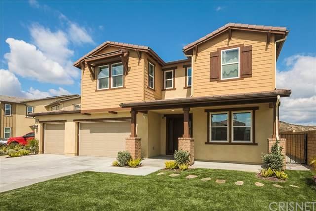28856 Wyatt Court, Saugus, CA 91390 (#SR20066138) :: The Brad Korb Real Estate Group