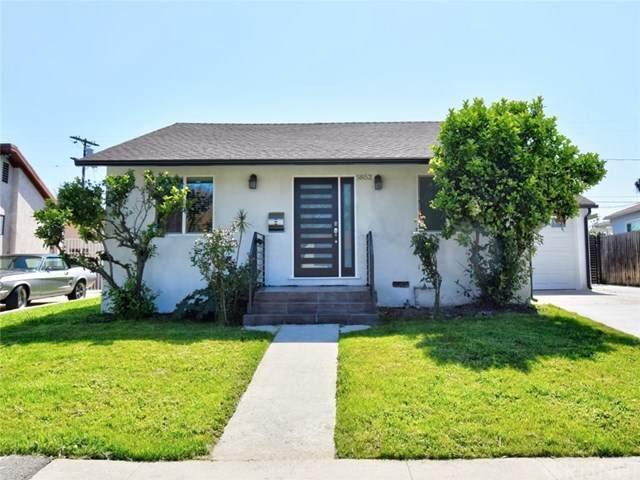 5852 Alonzo Avenue, Encino, CA 91316 (#SR20066121) :: Fred Sed Group