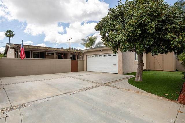 5533 Waring Rd, San Diego, CA 92120 (#200015223) :: Apple Financial Network, Inc.