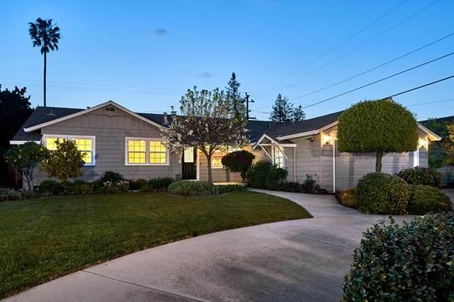 921 Clover Avenue, San Jose, CA 95128 (#ML81788205) :: The Ashley Cooper Team