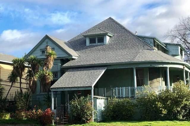 404 5th Street, San Jose, CA 95112 (#ML81788207) :: The Ashley Cooper Team