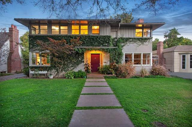1882 University Avenue, San Jose, CA 95126 (#ML81788209) :: The Ashley Cooper Team