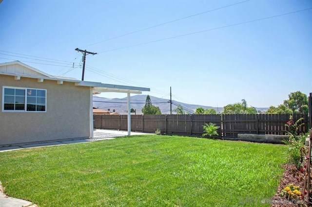 904 La Presa, Spring Valley, CA 91977 (#200015234) :: Steele Canyon Realty