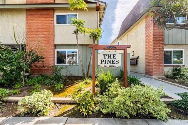 360 Obispo Avenue #14, Long Beach, CA 90814 (#PW20065765) :: Z Team OC Real Estate