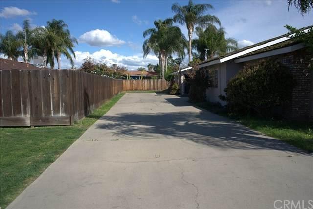 100 Mathew Street, Porterville, CA 93257 (#FR20066183) :: RE/MAX Parkside Real Estate