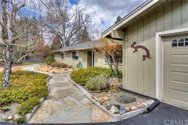 49505 Meadowwood Road, Oakhurst, CA 93644 (#FR20063861) :: Twiss Realty