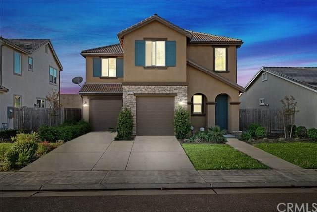 5633 W Parr Avenue W, Fresno, CA 93722 (#DW20066206) :: Crudo & Associates