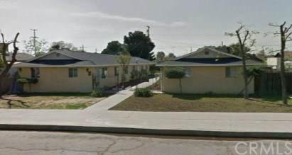 633 N. Gale Hill Ave, Lindsay, CA 93247 (#SW20066225) :: RE/MAX Parkside Real Estate
