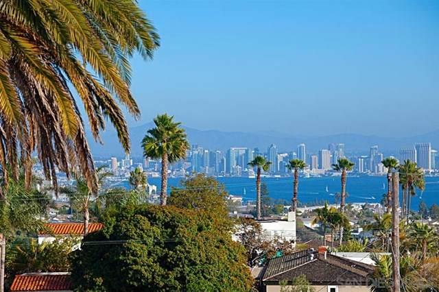 1216 Alexandria Dr, San Diego, CA 92107 (#200015244) :: Cal American Realty