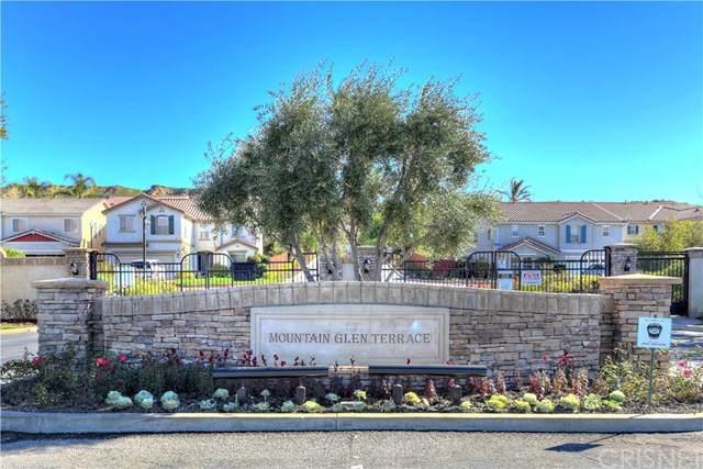 13132 Mesa Verde Way, Sylmar, CA 91342 (#SR20065965) :: Hart Coastal Group