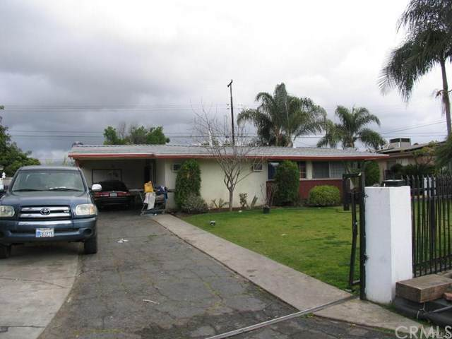 16839 E Brookport Street, Covina, CA 91722 (#CV20066289) :: RE/MAX Masters