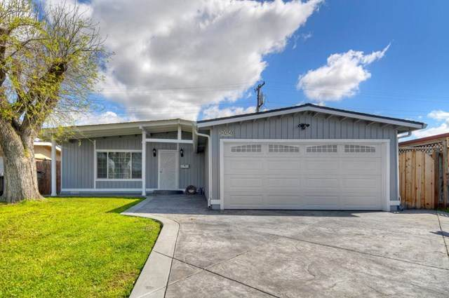 10250 Endfield Way, San Jose, CA 95127 (#ML81788222) :: Steele Canyon Realty