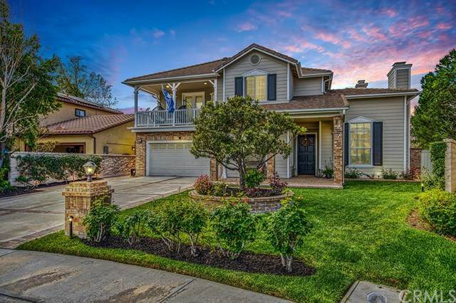 35 Pamela Way, Coto De Caza, CA 92679 (#OC20065617) :: Berkshire Hathaway HomeServices California Properties