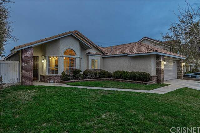 3105 Paxton Avenue, Palmdale, CA 93551 (#SR20061742) :: Steele Canyon Realty