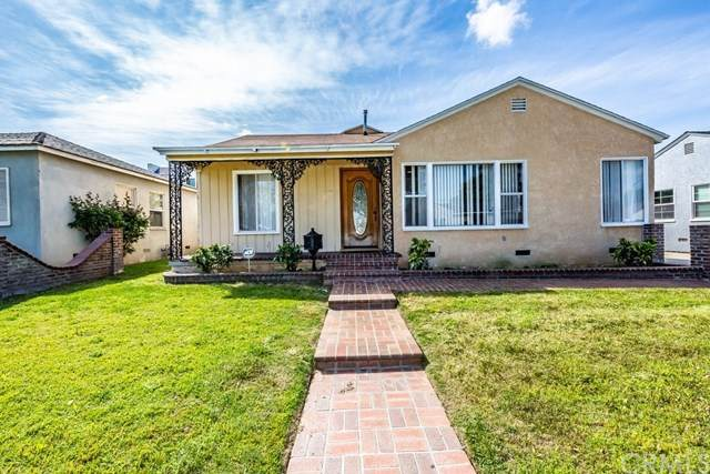 3918 Camerino Street, Lakewood, CA 90712 (#IG20066120) :: Wendy Rich-Soto and Associates