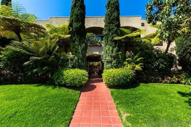 4130 Haines 1A, San Diego, CA 92109 (#200015269) :: Crudo & Associates