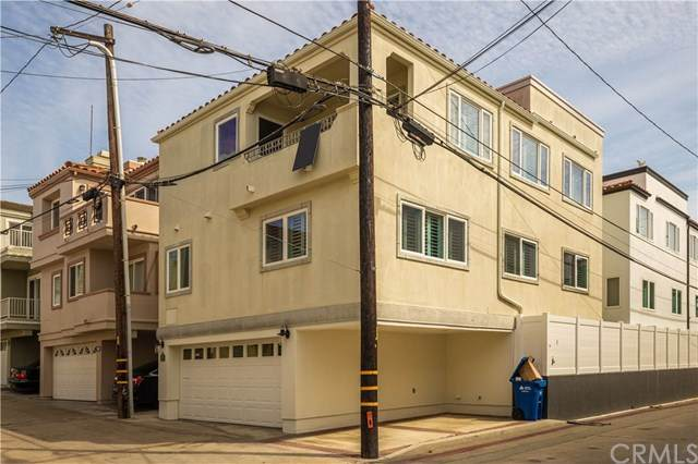 118 1st Court, Hermosa Beach, CA 90254 (#SB20053213) :: Wendy Rich-Soto and Associates