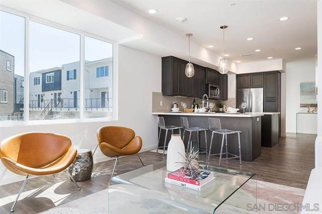 4100 Voltaire St #21, San Diego, CA 92107 (#200015271) :: Cal American Realty