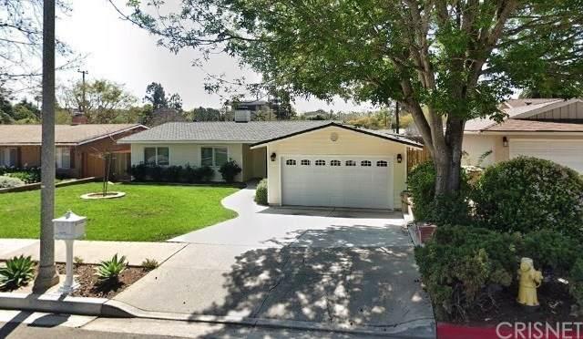 3943 Camellia Lane, Santa Barbara, CA 93110 (#SR20066333) :: Hart Coastal Group