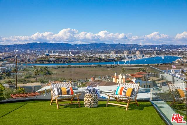 239 Sunridge Street, Playa Del Rey, CA 90293 (#20566466) :: Wendy Rich-Soto and Associates