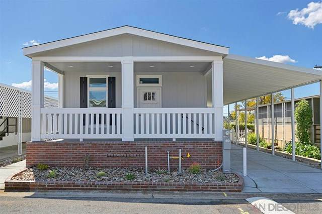 1120 E Mission Road #49, Fallbrook, CA 92028 (#200015270) :: A|G Amaya Group Real Estate
